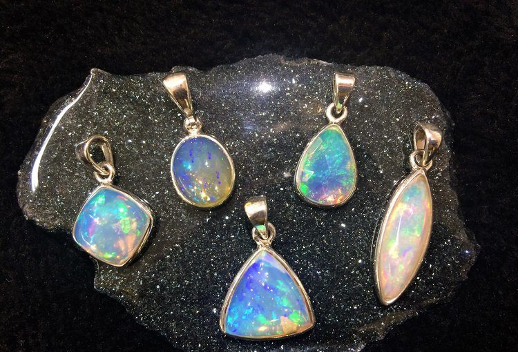 What is the Birthstone for Libra?