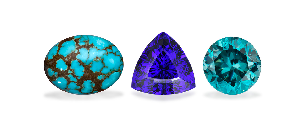 Gemini Birthstone List, Color and Meanings