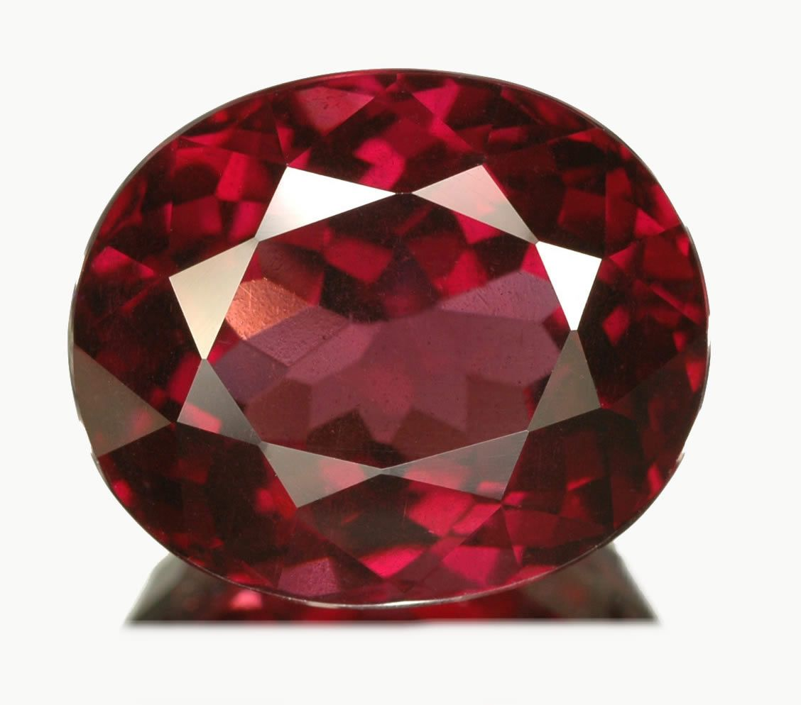 January Birthstone Guide, Color and Meanings