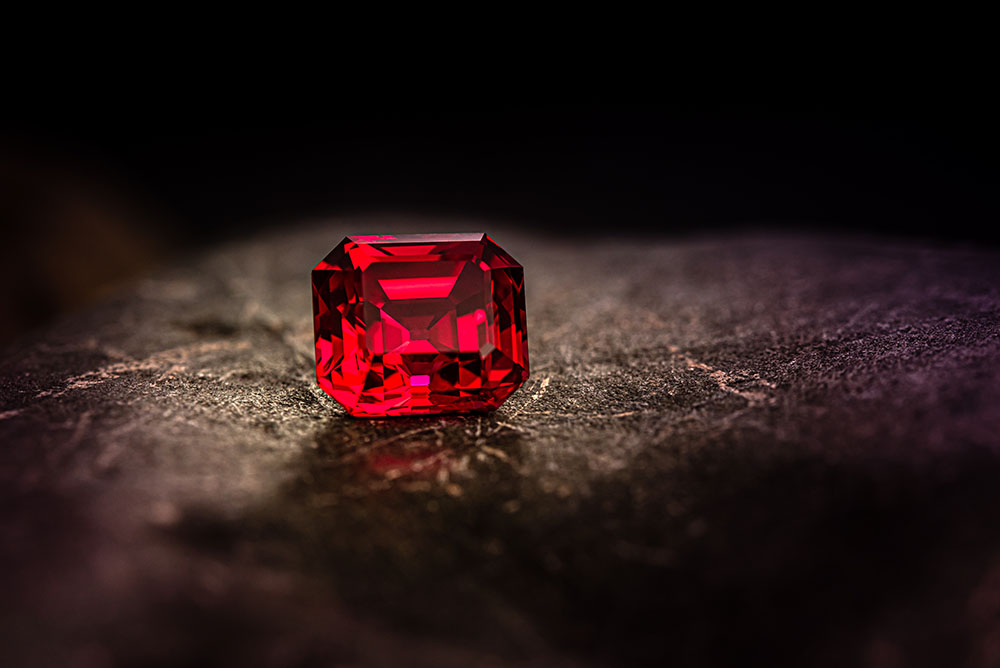 July Birthstone Guide, Color and Meanings