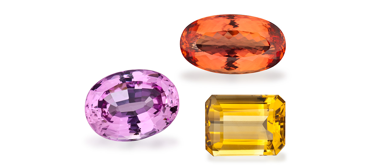 November Birthstone Guide, Color and Meanings