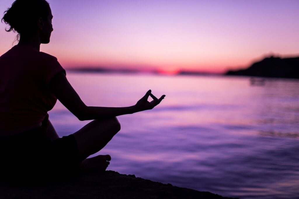 Other Ways To Open and Heal Your Crown Chakra