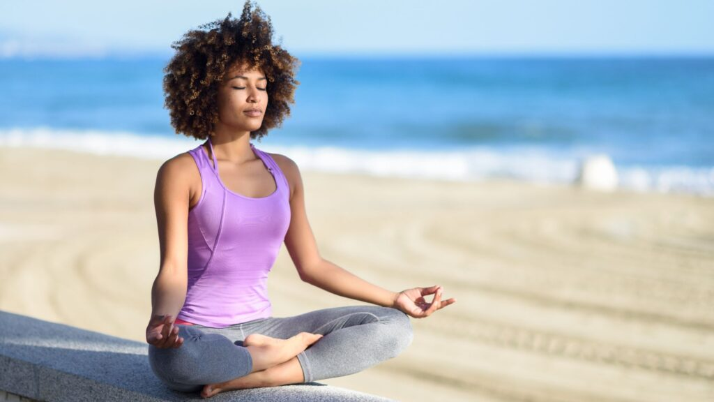 Other Ways To Open and Heal Your Heart Chakra - Meditate