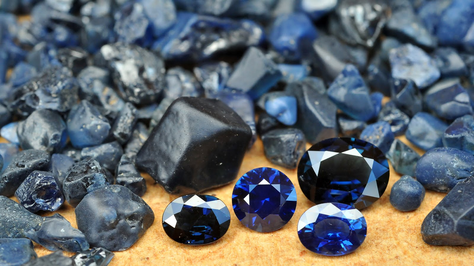 September Birthstone Guide, Color and Meanings