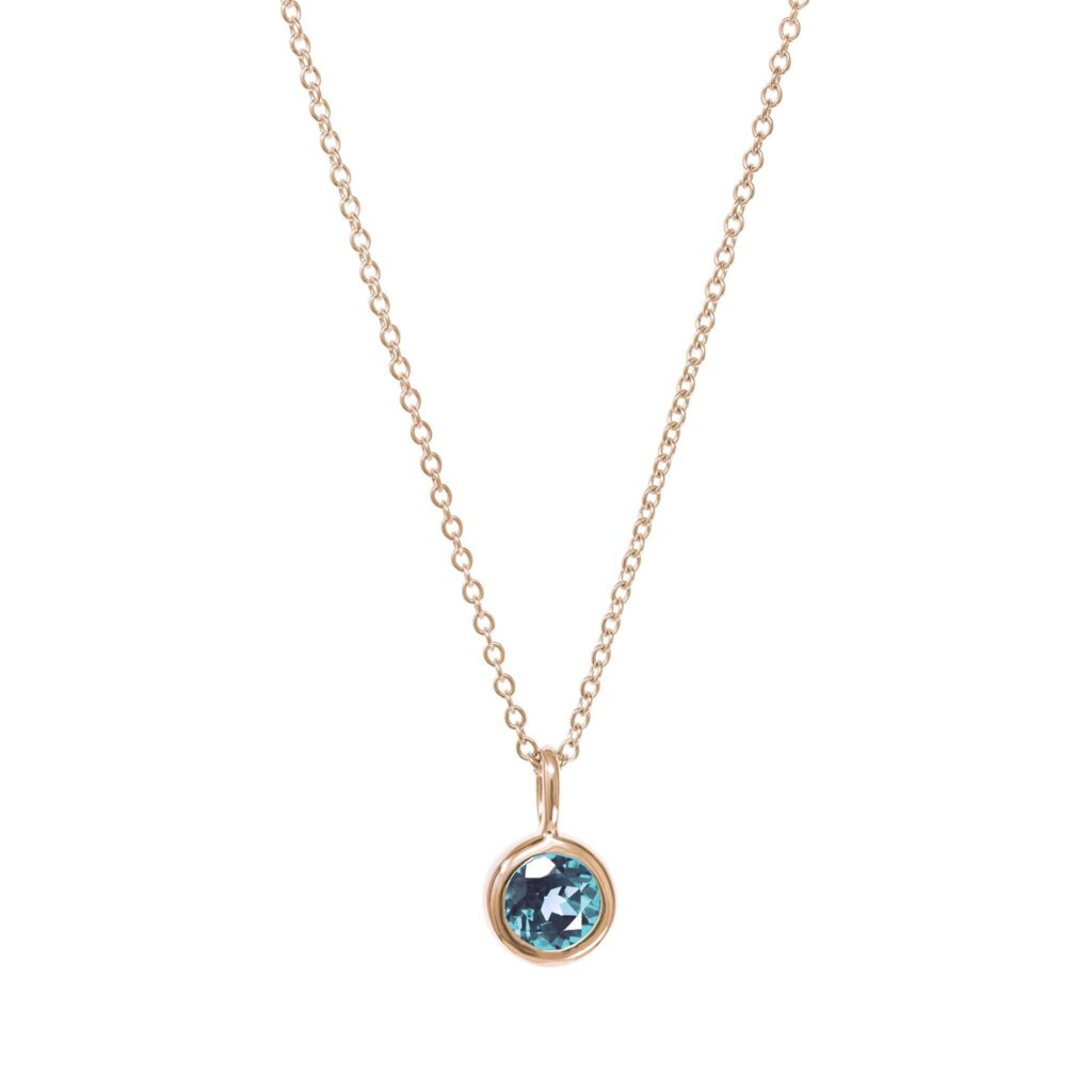 The Benefits of Wearing December Birthstone? Ring, Necklace, Bracelet and Others Jewelry