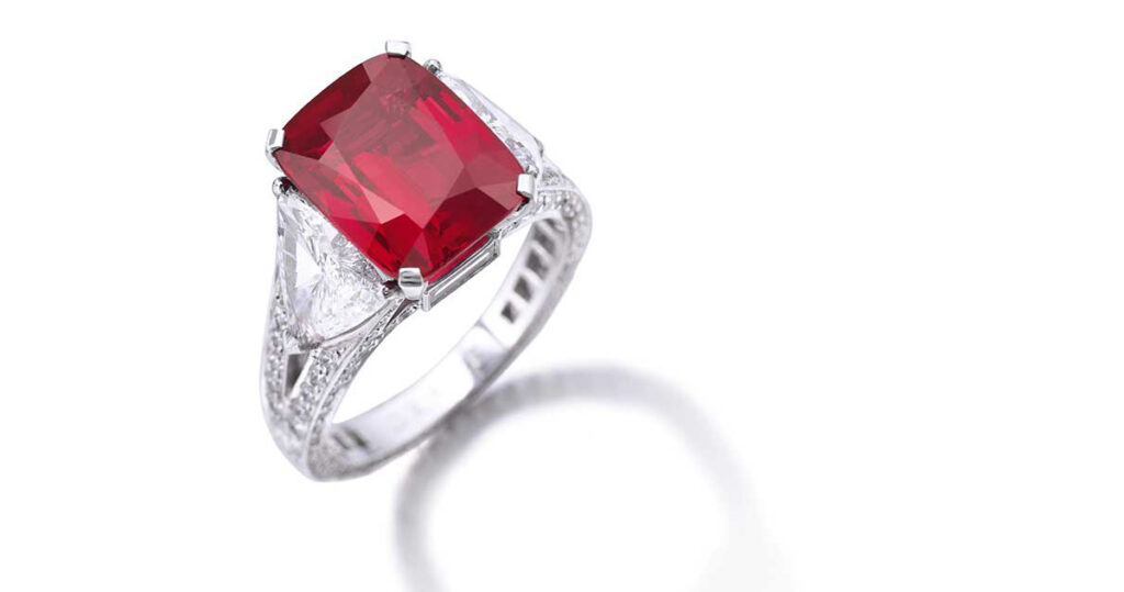 The Benefits of Wearing July Birthstone? Ring, Necklace, Bracelet and Others Jewelry