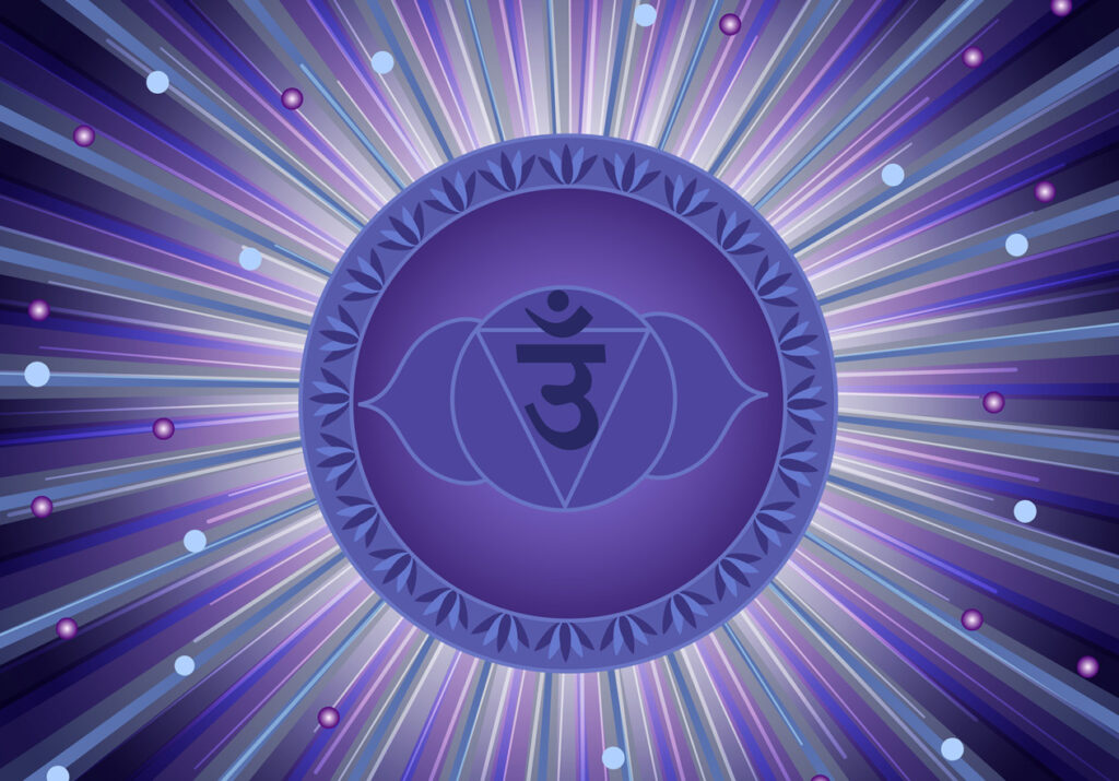 Your Complete Guide to The Third Eye Chakra