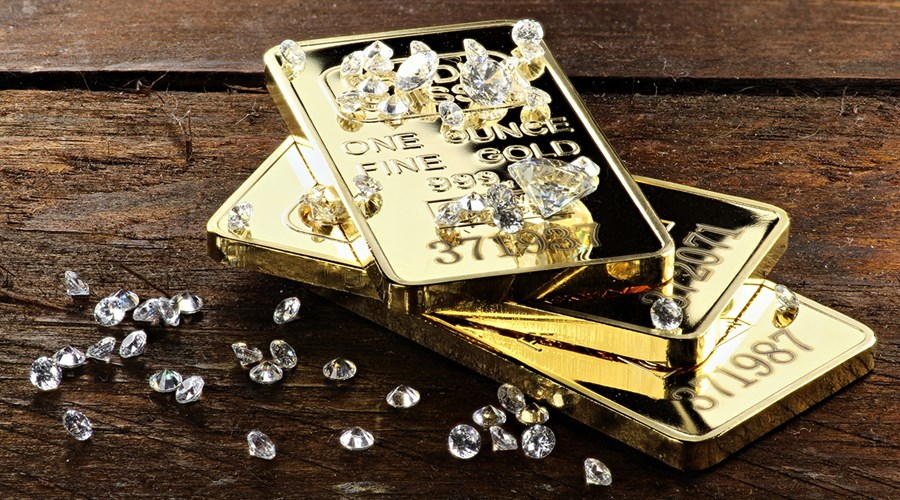 The Wealth Fetching Benefits and Properties of the April Birthstone