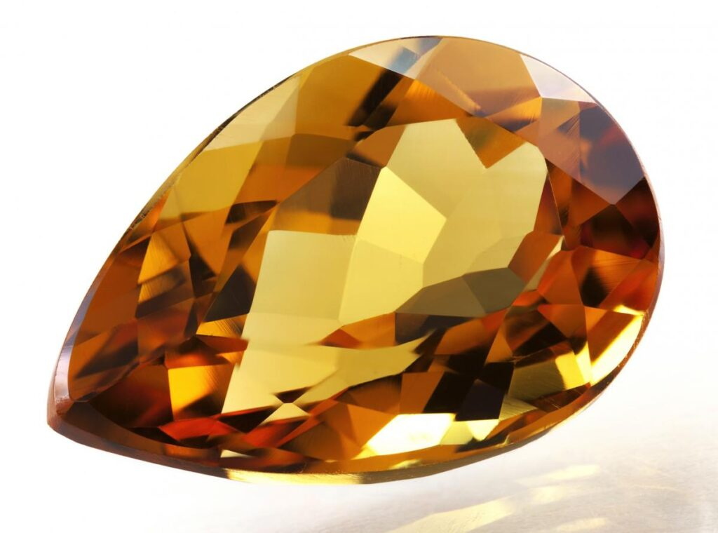 Topaz - What is the Birthstone for November?