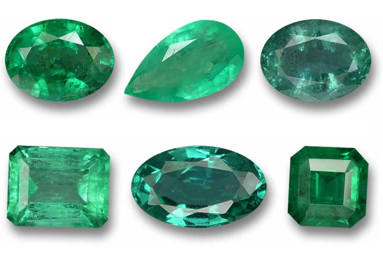 What Color is May Birthstone?