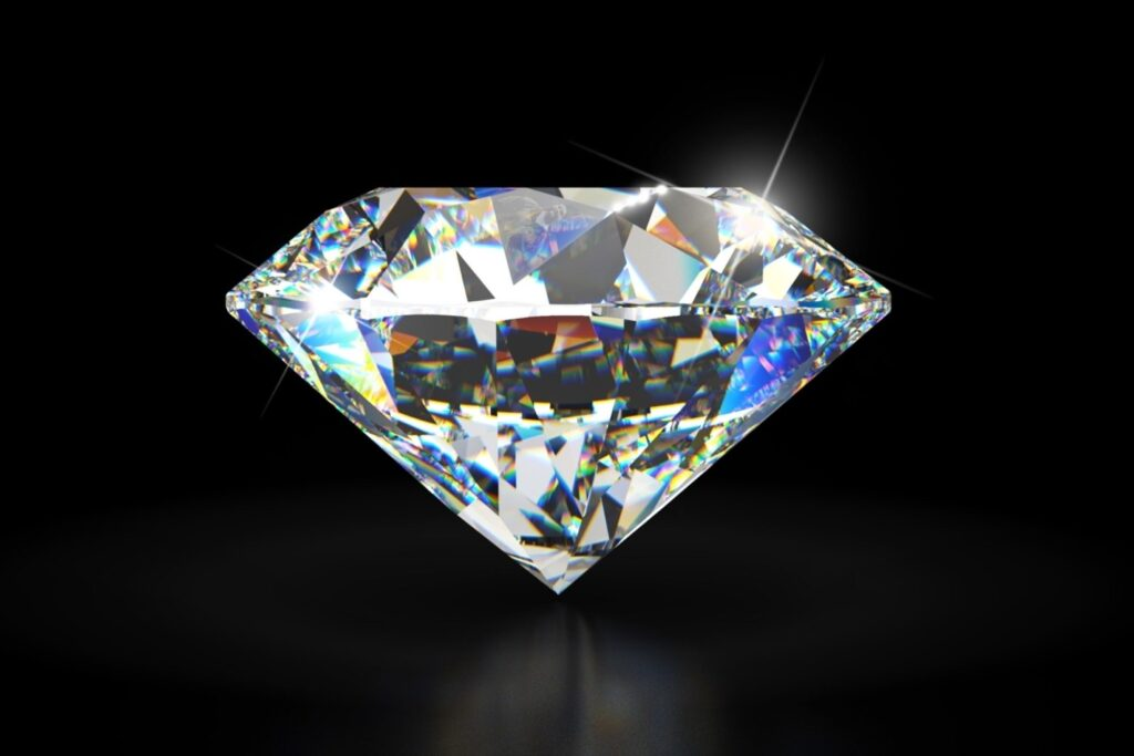 What is the Birthstone for April?
