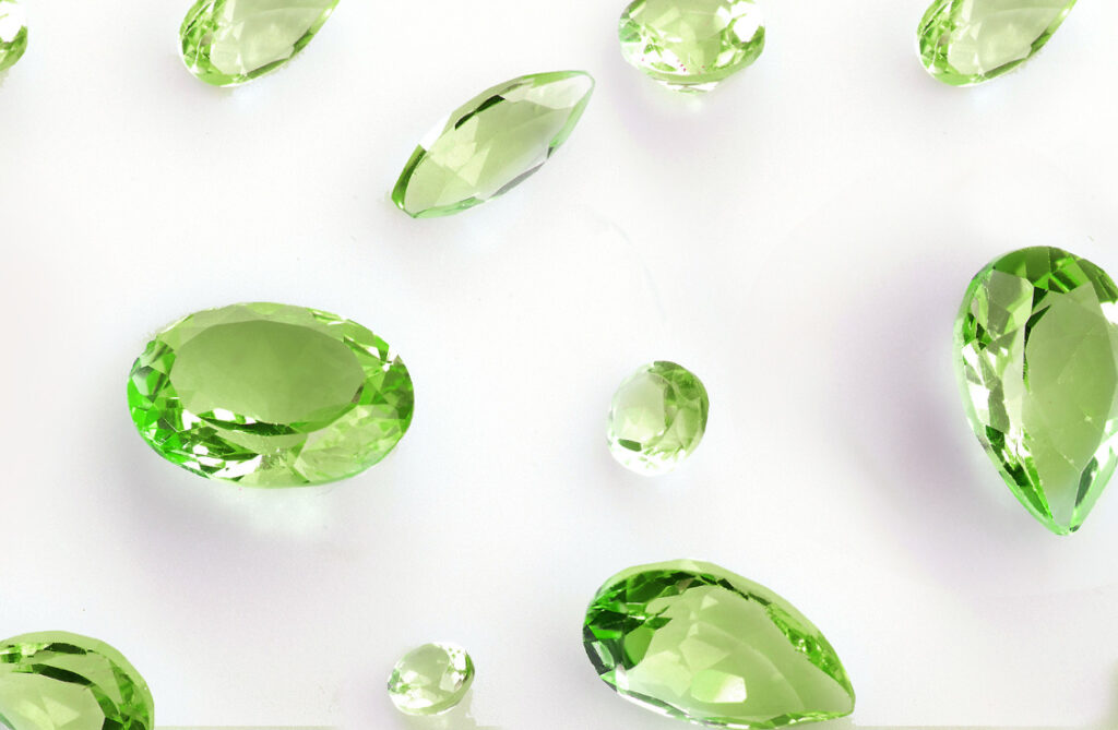 What is the Birthstone for August?