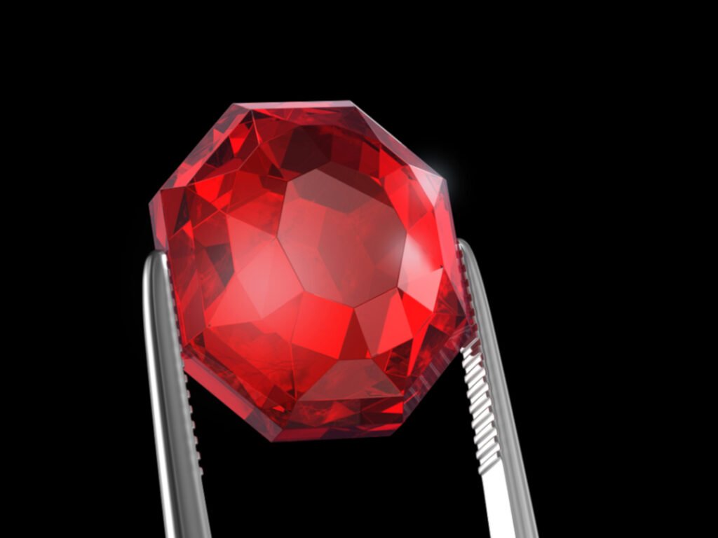 What is the Birthstone for July?