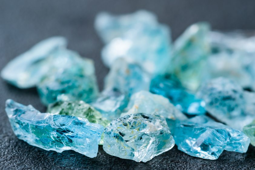 What is the Birthstone for March?
