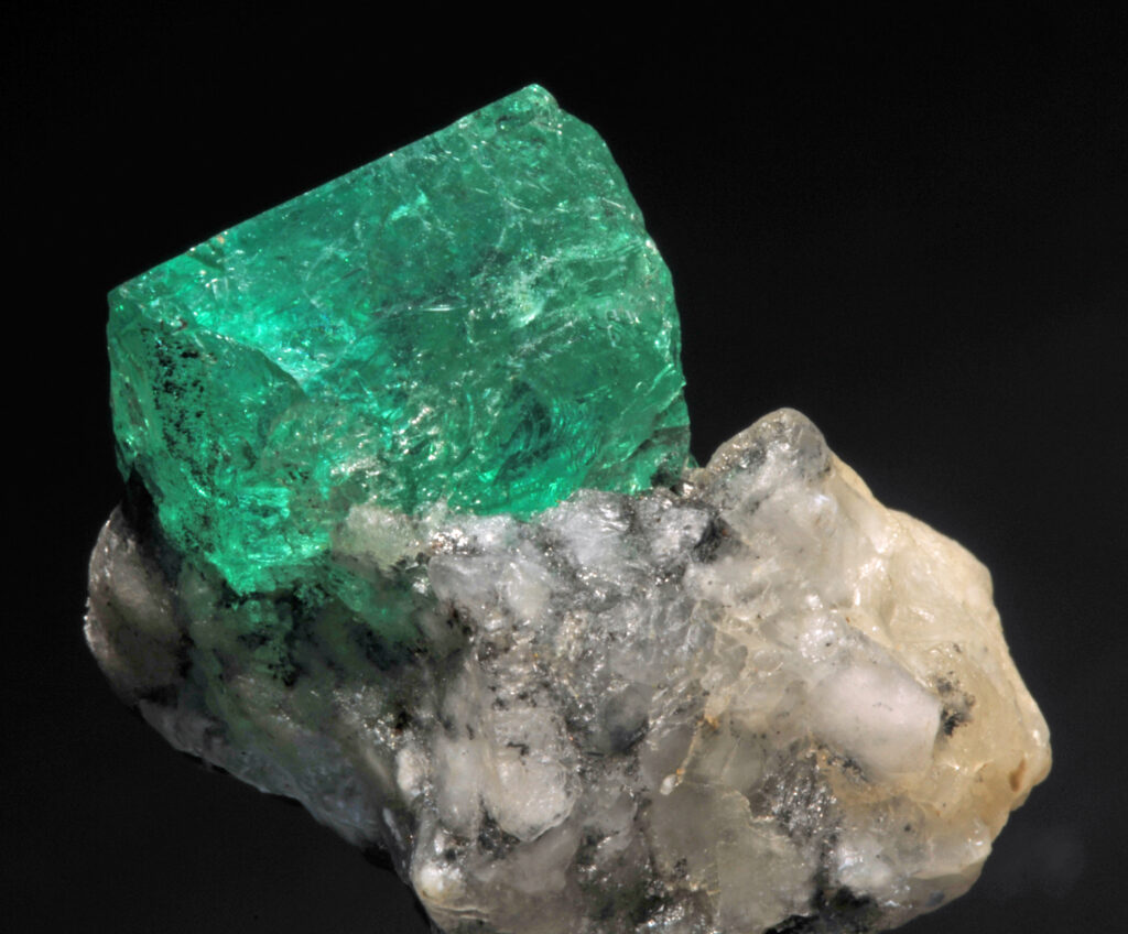 What is the Birthstone for May?