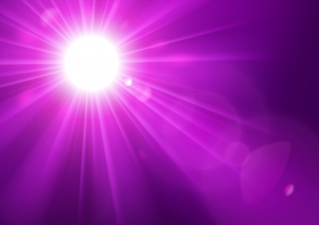 What is the Color of the Crown Chakra?