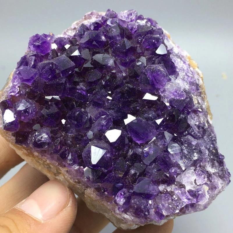 Druzy Crystal