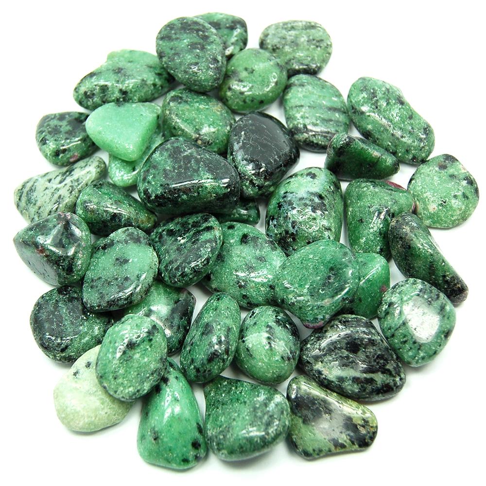 Green Zoisite