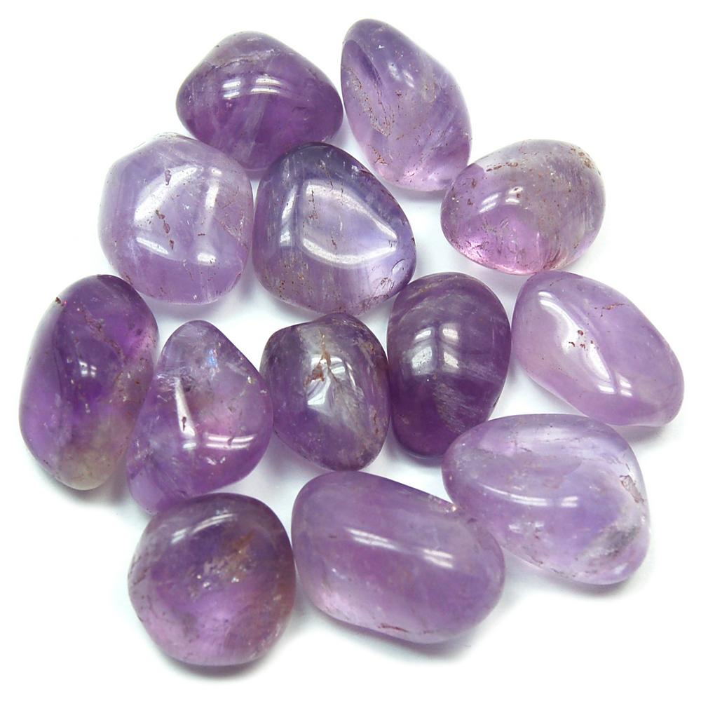 Purple ruby