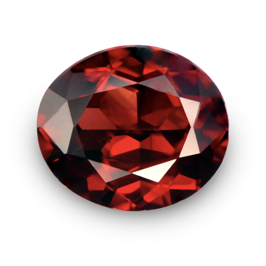 Red Pyrope