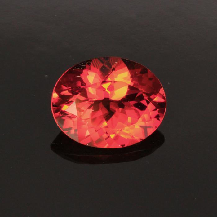 Red Sunstone