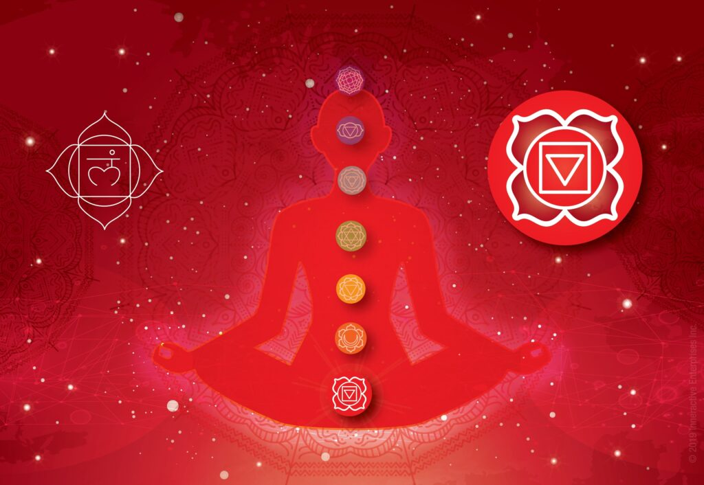 The List of Crystal Stones for the Root Chakra