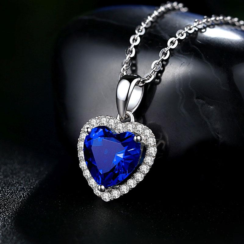 Ways To Use Blue Crystals - Wear or Carry Them
