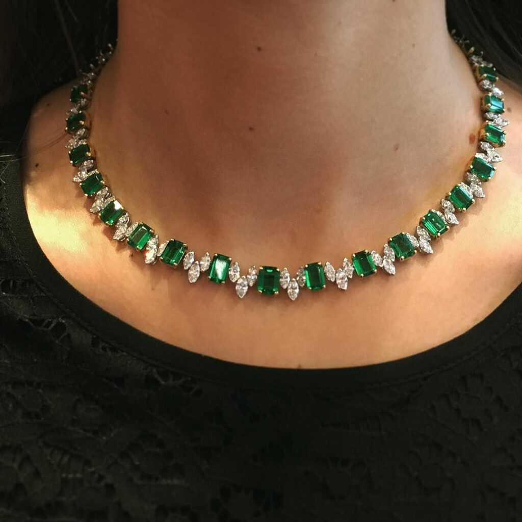 Ways To Use Green Crystals?