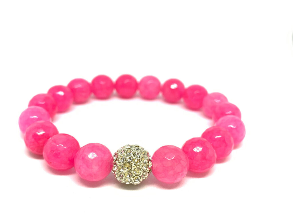 Ways To Use Pink Crystals - Wear Pink Stones