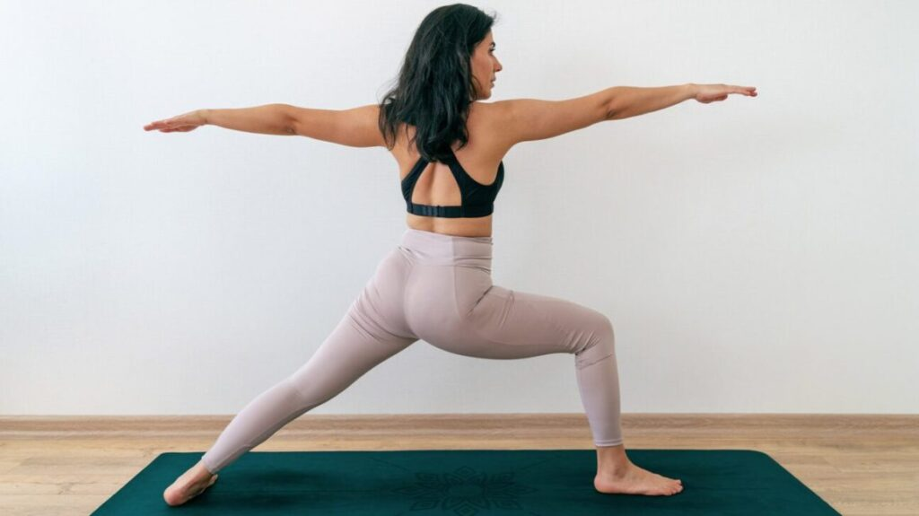 Ways To Use Purple Crystals - Use During Yoga Practice