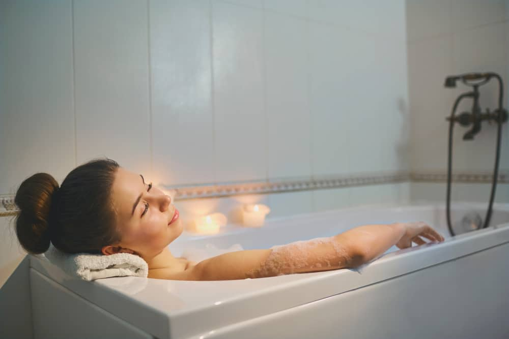 Ways To Use Yellow Crystals - Add Them Into Your Bath