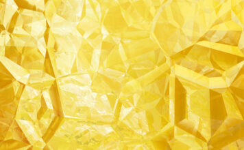 Yellow Crystal Stones List, Meanings and Uses